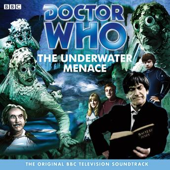 Doctor Who: The Underwater Menace (TV Soundtrack), Geoffrey Orme