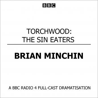 Torchwood  The Sin Eaters, Brian Minchin