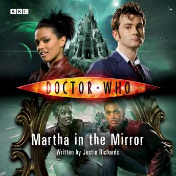 Doctor Who: Martha In The Mirror sample.