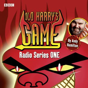 Old Harry's Game: Series 1 (Complete)