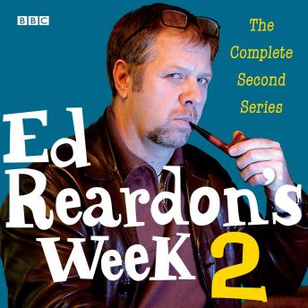 Ed Reardon's Week: The Complete Second Series