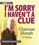 I'm Sorry I Haven't A Clue: Chairman Humph - A Tribute, BBC Audiobooks