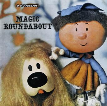 Magic Roundabout, The (Vintage Beeb), Eric Thompson