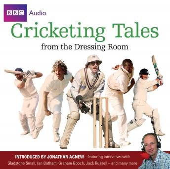 Cricketing Tales From The Dressing Room: The Ashes Special