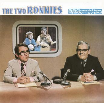 Two Ronnies: Vintage Beeb