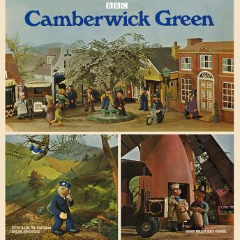 Camberwick Green, Gordon Murray