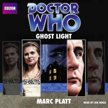 Doctor Who: Ghost Light sample.