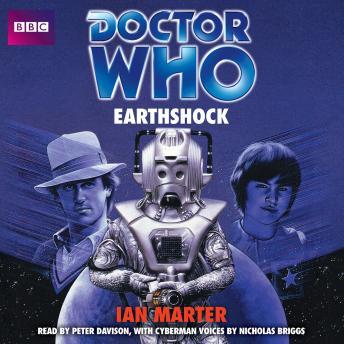 Doctor Who: Earthshock