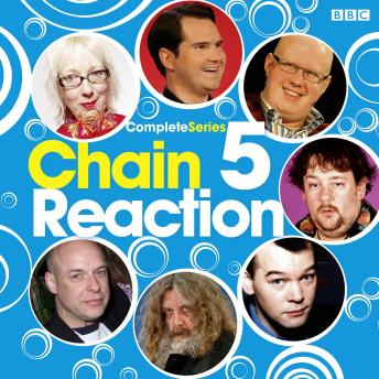 Chain Reaction: Complete Series 9