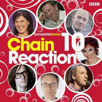 Chain Reaction: Complete Series 10