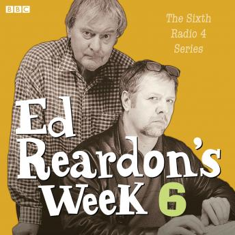 Download Ed Reardon's Week: The Complete Sixth Series by Christopher Douglas, Andrew Nickolds