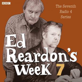 Ed Reardon's Week  The Complete Seventh Series