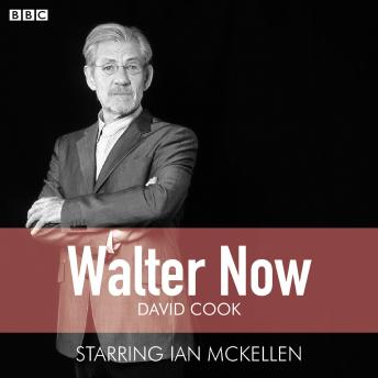 Walter Now (BBC Radio 4  Saturday Play), David Cook