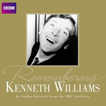 Download Remembering Kenneth Williams by Kenneth Williams