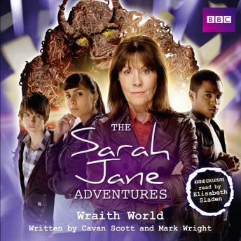 The Sarah Jane Adventures  Wraith World