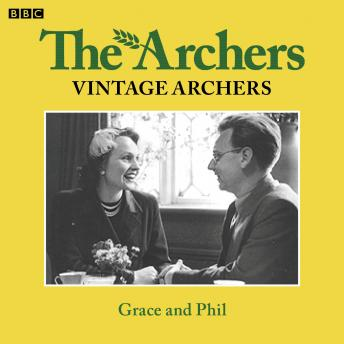 Archers Vintage: Grace And Phil, Various