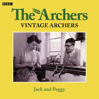 Archers Vintage: Jack And Peggy, Various