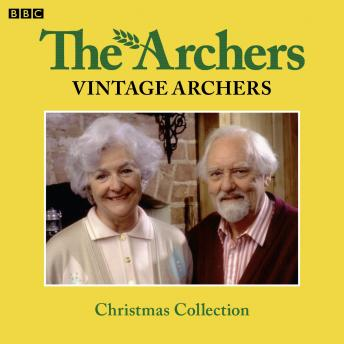 Archers Vintage: The Christmas Collection, Various