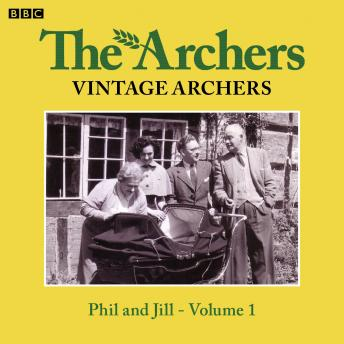 The Archers Vintage: Part 1
