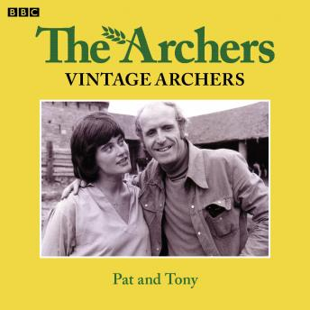 Archers Vintage: Pat And Tony sample.