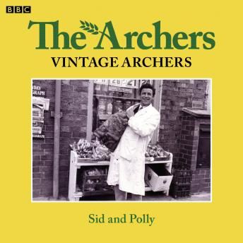 Archers Vintage: Sid And Polly, Various