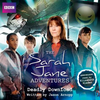 The Sarah Jane Adventures Deadly Download