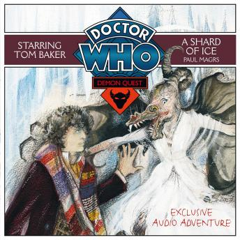 Doctor Who Demon Quest 3: A Shard Of Ice