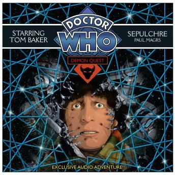 Doctor Who Demon Quest 5: Sepulchre