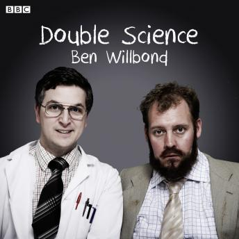 Double Science (BBC Radio 4  Comedy)