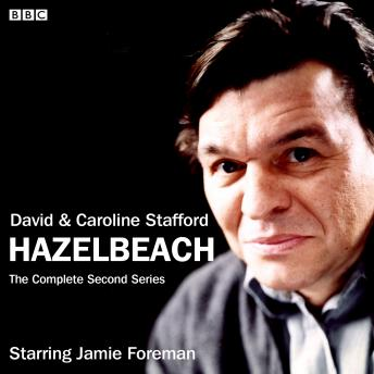 Hazelbeach: The Complete Second Series