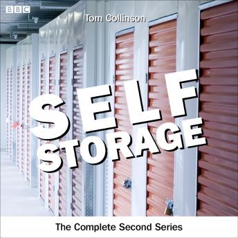 The Self Storage: The Complete Series 2