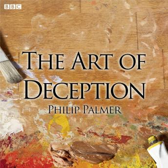 The Art Of Deception: Complete Series