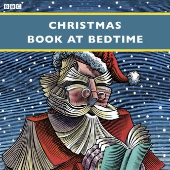 Christmas Book At Bedtime