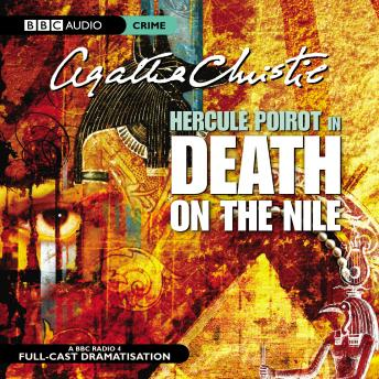 Death On The Nile, Agatha Christie