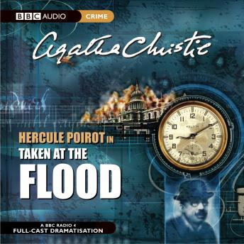 Taken At The Flood, Agatha Christie