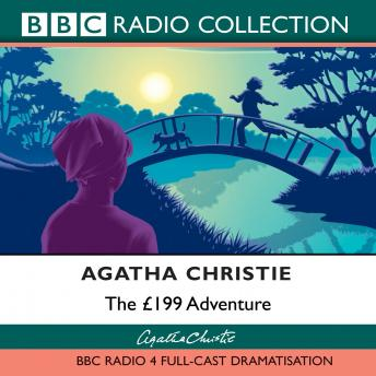 Download £199 Adventure by Agatha Christie