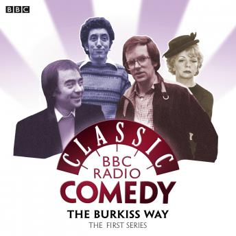 The Burkiss Way: Complete Series