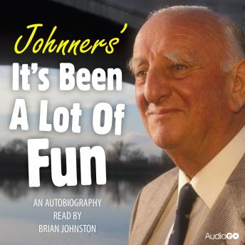 Johnners' It's Been A Lot Of Fun