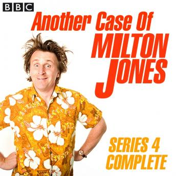 Download Another Case Of Milton Jones The Complete: Series 3 by Milton Jones, James Cary