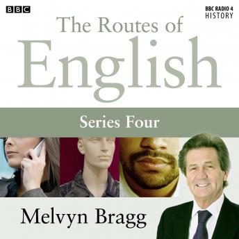 Routes Of English  Complete Series 4  People And Places