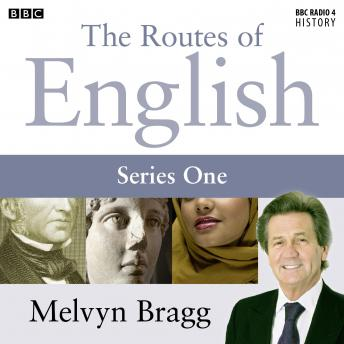 Routes Of English  Complete Series 1  Evolving English