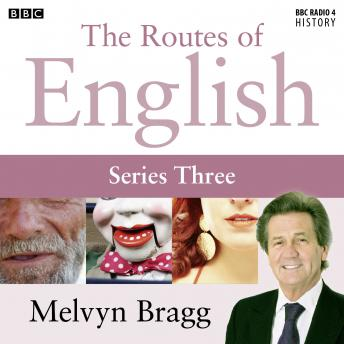 Routes Of English  Complete Series 3  Accents And Dialects