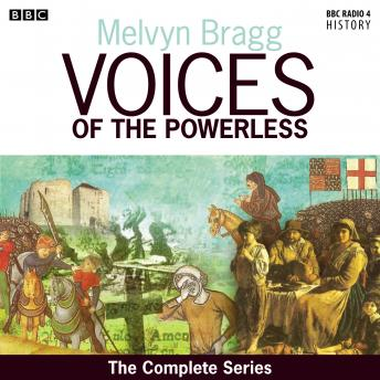 Voices Of The Powerless  The Complete Series