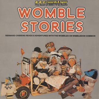 Womble Stories (Vintage Beeb)