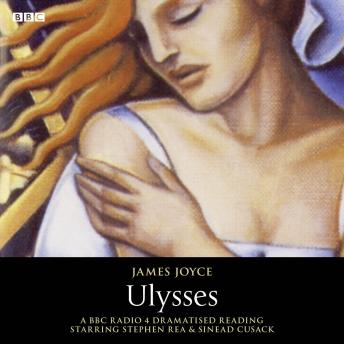 Ulysses  (BBC Radio 4  Book At Bedtime)