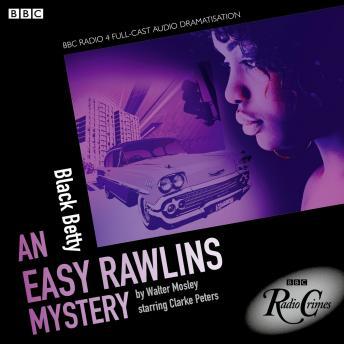 Easy Rawlins  Black Betty
