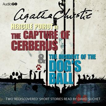 Download Capture Of Cerberus by Agatha Christie