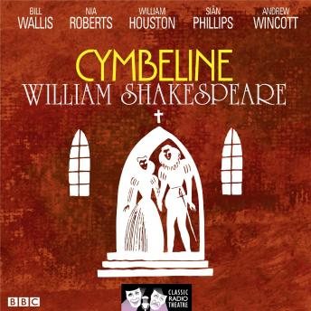 Download Shakespeare's Cymbeline by William Shakespeare