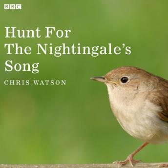Hunt For The Nightingale's Song, Chris Watson