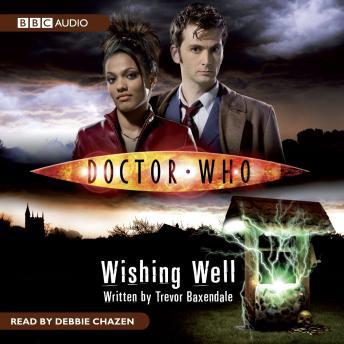 Doctor Who: Wishing Well